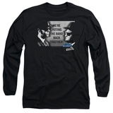 Long Sleeve: Blues Brothers - Band T-Shirt