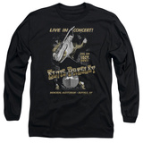 Long Sleeve: Elvis Presley - Live In Buffalo Shirts
