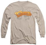 Long Sleeve: Cheers - Beer Mugs T-shirts
