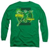 Long Sleeve: Green Lantern - Green Lantern Long Sleeves