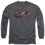 Long Sleeve: Battlestar Galactica - Galactica Vêtement