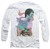 Long Sleeve: Bruce Lee - A Little Bruce Shirt