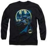 Long Sleeve: Batman - Heed The Call Shirts