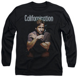 Long Sleeve: Californication - Smoking T-shirts