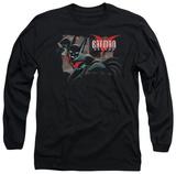 Long Sleeve: Batman Beyond - Out Of The Frame T-Shirt