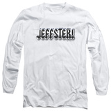 Long Sleeve: Chuck - Jeffster Shirts
