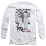 Long Sleeve: Cheech & Chong - Square T-shirts
