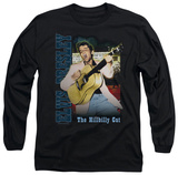 Long Sleeve: Elvis Presley - Memphis T-shirts