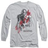Long Sleeve: Battlestar Galactica - Rebel Cenurion Vêtement
