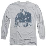 Long Sleeve: Adam 12 - Collage T-shirts