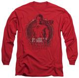 Long Sleeve: Dexter - Americas Favorite T-shirts