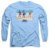 Long Sleeve: Blue Crush - Beach Vibes T-shirts