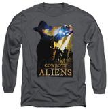 Long Sleeve: Cowboys & Aliens - The Gauntlet Shirt