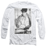 Long Sleeve: Ferris Bueller's Day Off - Cameron Shirts
