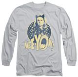 Long Sleeve: Batman Classic TV - Meeyow! Shirts