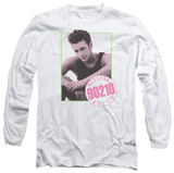 Long Sleeve: Beverly Hills 90210 - Dylan T-Shirt