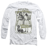 Long Sleeve: Cheech & Chong Up In Smoke - Labrador T-shirts