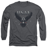 Long Sleeve: Air Force - Incoming Long Sleeves