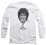Long Sleeve: Bruce Lee - Self Help T-shirts
