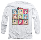 Long Sleeve: Archie Comics - Jug Heads T-Shirt