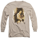 Long Sleeve: Bruce Lee - Intensity Shirt