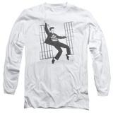 Long Sleeve: Elvis Presley - Jailhouse Rock Shirts