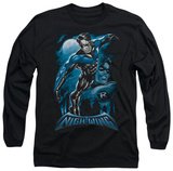 Long Sleeve: Batman - All Grown Up Long Sleeves
