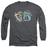 Long Sleeve: Batman - Action Duo Long Sleeves