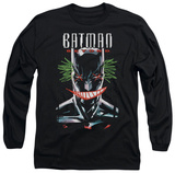 Long Sleeve: Batman Beyond - Defaced T-shirts