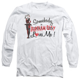 Long Sleeve: Batman Arkham City - Somebody Loves Me Shirt