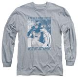 Long Sleeve: Batman Classic TV - Boogie Nights T-Shirt