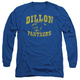Long Sleeve: Friday Night Lights - Panthers T-Shirt