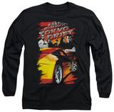 Long Sleeve: Fast & Furious Tokyo Drift - Drifting Crew T-Shirt