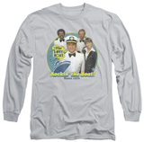 Long Sleeve: Love Boat - Rockin The Boat T-shirts