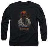 Long Sleeve: Halloween III - H3 Scientist Long Sleeves
