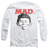 Long Sleeve: Mad Magazine - U Mad T-shirts