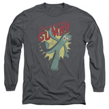 Long Sleeve: Gumby - Bendable Long Sleeves