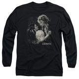 Long Sleeve: Labyrinth - Dream Dance Shirts