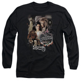 Long Sleeve: Labyrinth - 25 Years Of Magic Shirts
