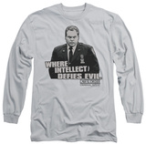 Long Sleeve: Law & Order: Criminal Intent - Goren T-Shirt