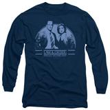 Long Sleeve: Law & Order: SVU - Elliot&Olivia T-shirts