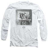 Long Sleeve: Saved By The Bell - Class Photo T-shirts