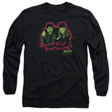Long Sleeve: Mallrats - Snootchie Bootchies T-shirts