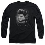 Long Sleeve: Elvis Presley - Sweater Shirt