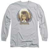 Long Sleeve: Labyrinth - 25 Years T-Shirt