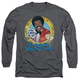Long Sleeve: Love Boat - Original Booze Cruise T-Shirt