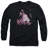 Long Sleeve: John Coltrane - Lush Life T-shirts
