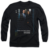 Long Sleeve: Law & Order: SVU - SVU T-Shirt