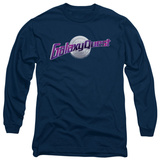 Long Sleeve: Galaxy Quest - Logo Shirts