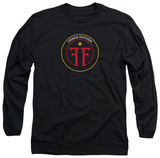 Long Sleeve: Fringe - Division T-shirts